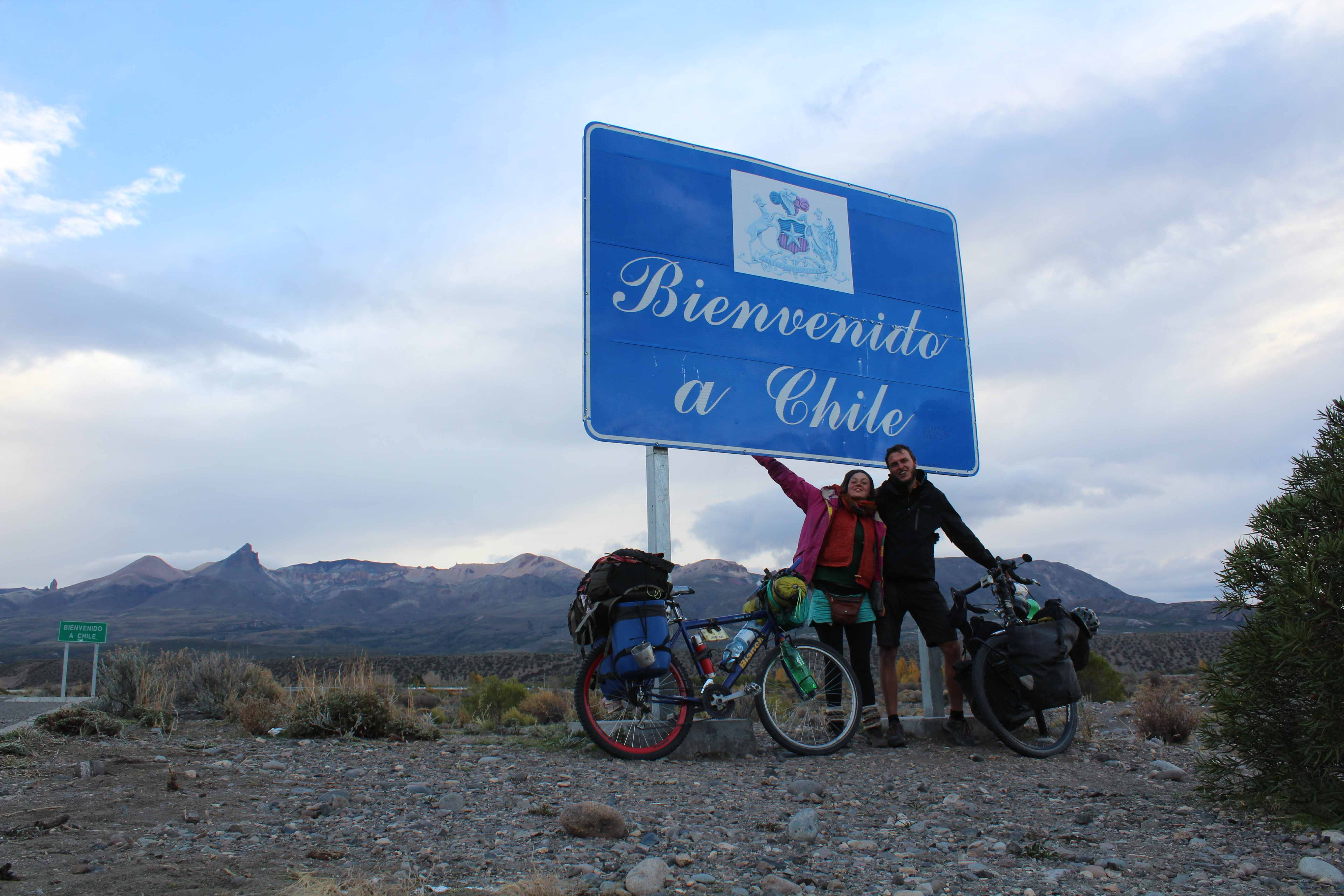 El Chalten (Argentina) – Chiloé (Chile): more pampa and back to